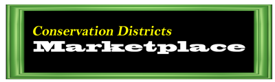 Conservation Districts Market Place